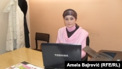 Hasna Zilkić