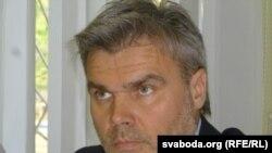 Прадпрымальнік Вячаслаў Піліпук