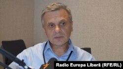 Igor Boțan.