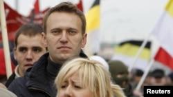 """На """"Русском марше"""", 2011"""