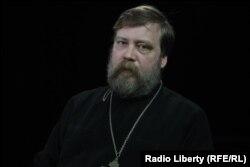 отец Роман Южаков
