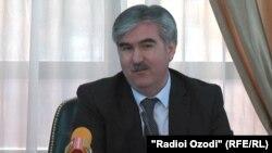 Файзиддин Қаҳҳорзода