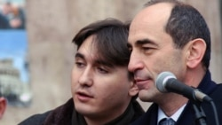 Քոչարյանի փաստաբանը չի բացառում դատավոր Վարդան Գրիգորյանի ինքնաբացարկի միջնորդություն ներկայացնելը