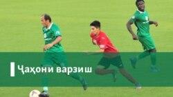 Ҳақназар Бедимоғов