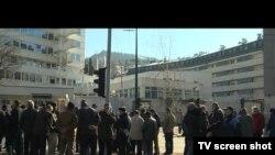Bosnia and Herzegovina - Sarajevo, TV Liberty Show No.862 04.Feb2013