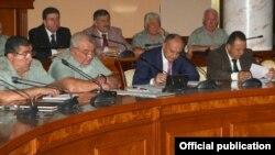 Լուսանկարը՝ Հայաստանի ՊՆ-ի