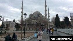Pamje arkivi e Stambollit