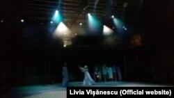 """FNT 2018 - """"Coriolanus"""" de William Shakespeare, Teatrul """"Bulandra"""", București, octombrie 2018"""