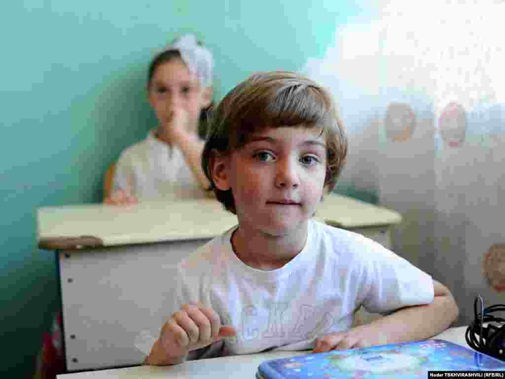 15 სექტემბერს საქართველოს საჯარო სკოლებში სასწავლო წელი დაიწყო