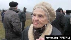 Лидия Тореева