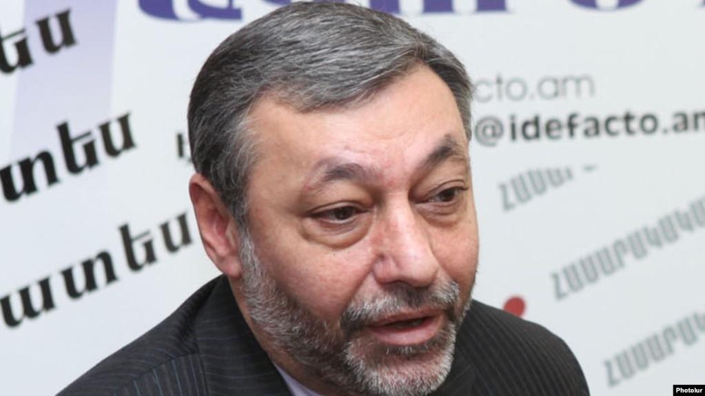 ЕСПЧ вынес решение по делу бывшего главы МИД Армении