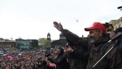 «Ծառուկյան» և ՀՅԴ խմբակցությունները չեն հստակեցնում, թե արդյոք քվեարկելու են Փաշինյանի օգտին