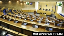 U Zastupničkom domu FBiH je 98 zastupnika (ilustrativna fotografija)