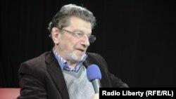 Евгений Сазонов о расширении сознания и других педагогических практиках