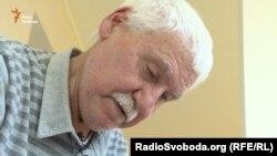 «Батько» трійці козаків Едуард Кирич