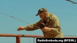 Владислав, пенсионер