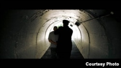 Кадр из шестиминутного фильма Citizen 672