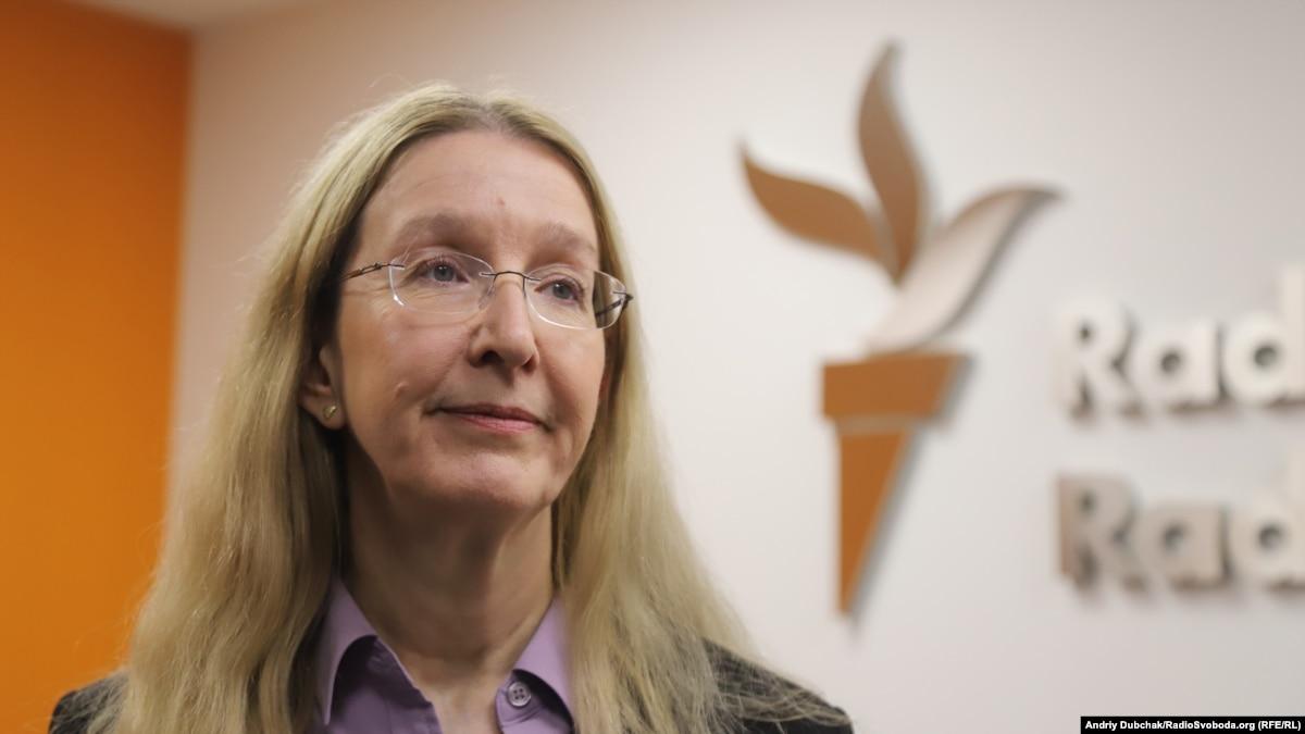 Важно помочь освобожденным украинским пленникам пройти психологическое и физическое обследование – Ульяна Супрун