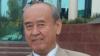 uzbekistan - Psychologist and writer Makhmudjon Yoldoshev