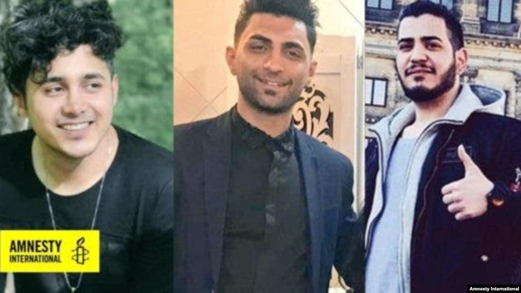 یکی از وکلای متهمان: دیوان عالی کشور احکام اعدام سه محکوم اعتراضات آبان را تایید کرد