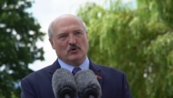 Troops Deployed In Belarus As Official Exit Poll Says President Wins Election By Landslide