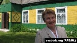 Алена Крукава
