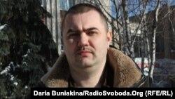 Політичний експерт Сергій Пасічник