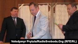 Депутати кримського парламенту обирають спікера