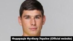 Футболист Руслан Малиновский