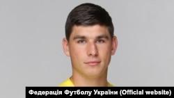 Руслан Малиновский