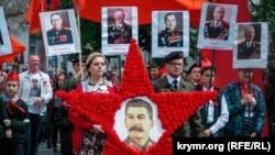 Мероприятия в Севастополе, приуроченные ко Дню Победы 9 мая