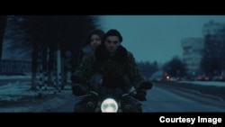 Антон не готов смириться с тем, что мотоцикл погибшего в Чечне брата отобрали бандиты
