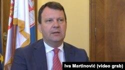 Intervju nedelje: Igor Mirović