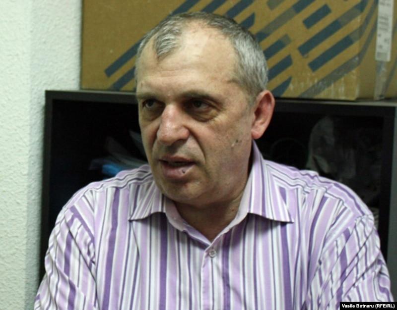 Petru Bogatu: Viaţa de partid, momeală pentru luzări