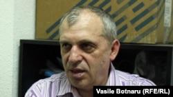 Petru Bogatu