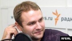 Григорий Чекалин