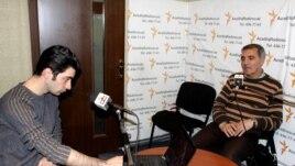 Nurəddin Babayev və Zeynal Məmmədli