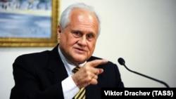 18 грудня відбулося останнє засідання ТКГ під головуванням Мартіна Сайдіка, він залишає посаду спецпредставника голови ОБСЄ щодо Донбасу