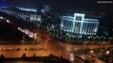 Sil gelen Aşgabat, 2018-nji ýylyň maýy. Arhiw suraty.