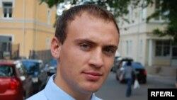Rodion Burcă