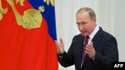 'Imperijalni avanturizam je sada preduslov za očuvanje Putinovog sistema'