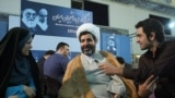 Gholamreza Mansouri a ordonat arestare în masă a jurnaliștilor, este acuzat de luare de mită în valoare de jumătate de milion de euro și a fugit din Iran