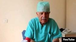 Cəfər Quliyev