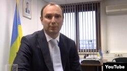 Єгор Божок: усе, про що там говоритимуть, робиться у зв'язку з тим, що у 2014 році Росія напала на Україну