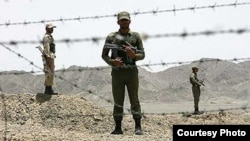 Iran's Sistan-Baluchistan Province and Pakistan's Balochistan Province have seen violence by ethnic Baluch insurgents.