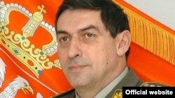General Ljubisa Dikovic