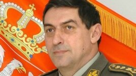 General Ljubisa Dikovic