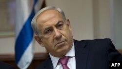 بنیامین نتانیاهو، نخست وزیر اسرائیل میگوید، تصویب طرح بستن شیر صادرات نفت ایران «پیام روشن و مهمی» به رژیم ایران میدهد.