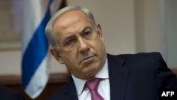بنيامين نتانياهو نخست وزير اسرائيل