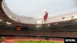 Олімпійський стадіон в Пекіні